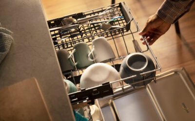 Ready for the holidays? 5 Tips to get your appliances holiday-ready