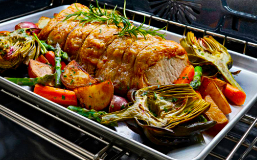 How to use convection cooking and make your holiday meals legendary