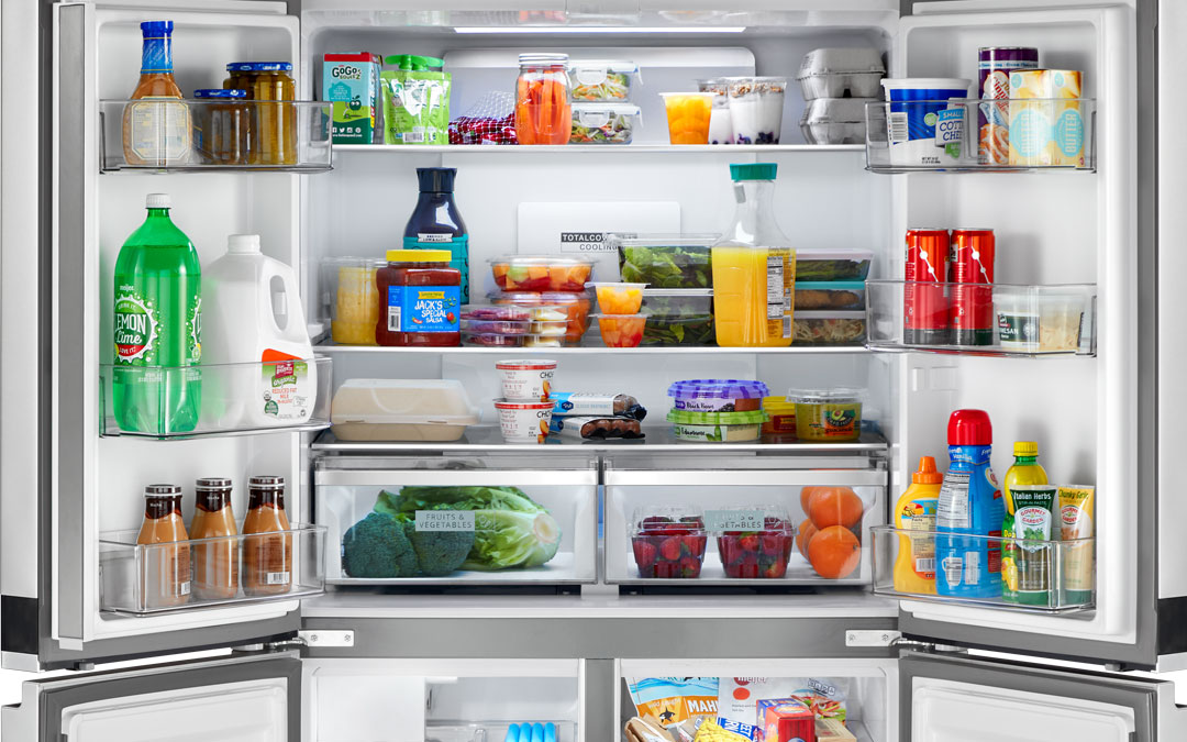 Whirlpool Corporation get your fridge ready for summer