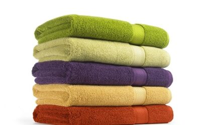 How to get your towels clean and fresh